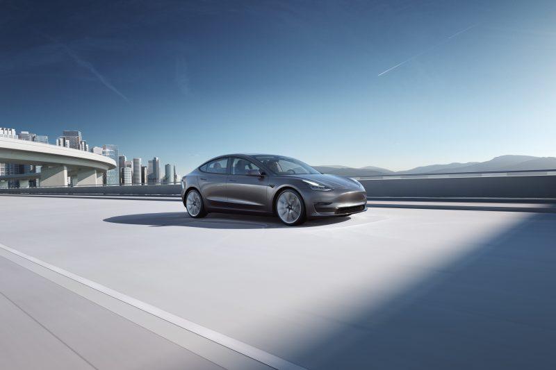 Ecco le 10 auto elettriche più vendute nel mondo nel 2020