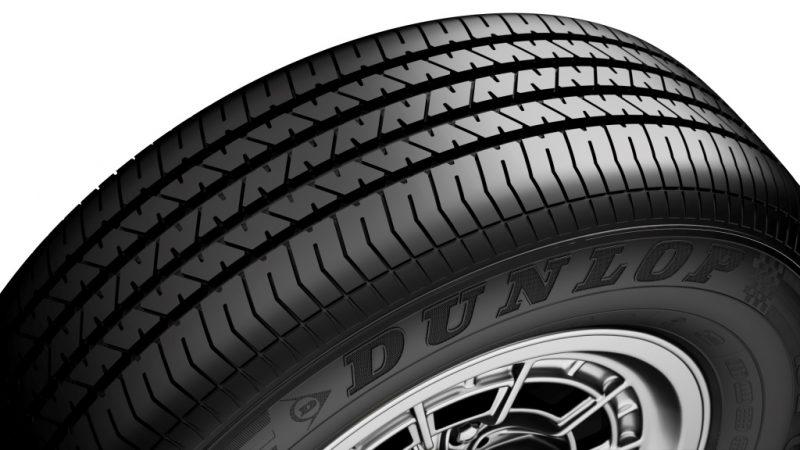 Nuovo pneumatico ottimizzato per le auto d'epoca