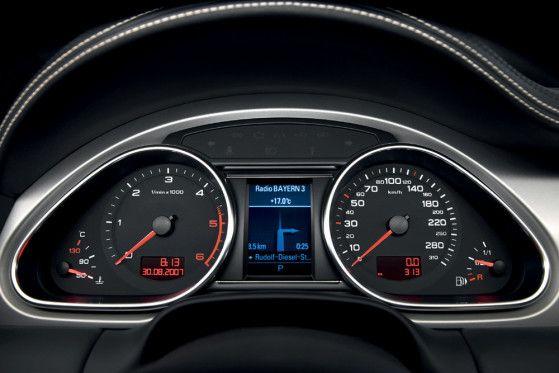 Nuove regole revisioni dal 2018 il chilometraggio va for Come ridurre il rumore nella cabina dell auto
