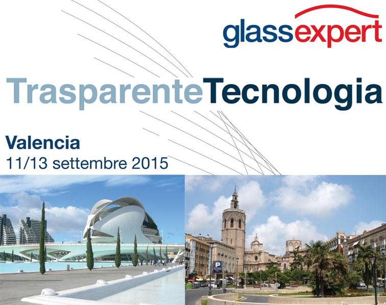 Valencia: terzo meeting della rete Glassexpert