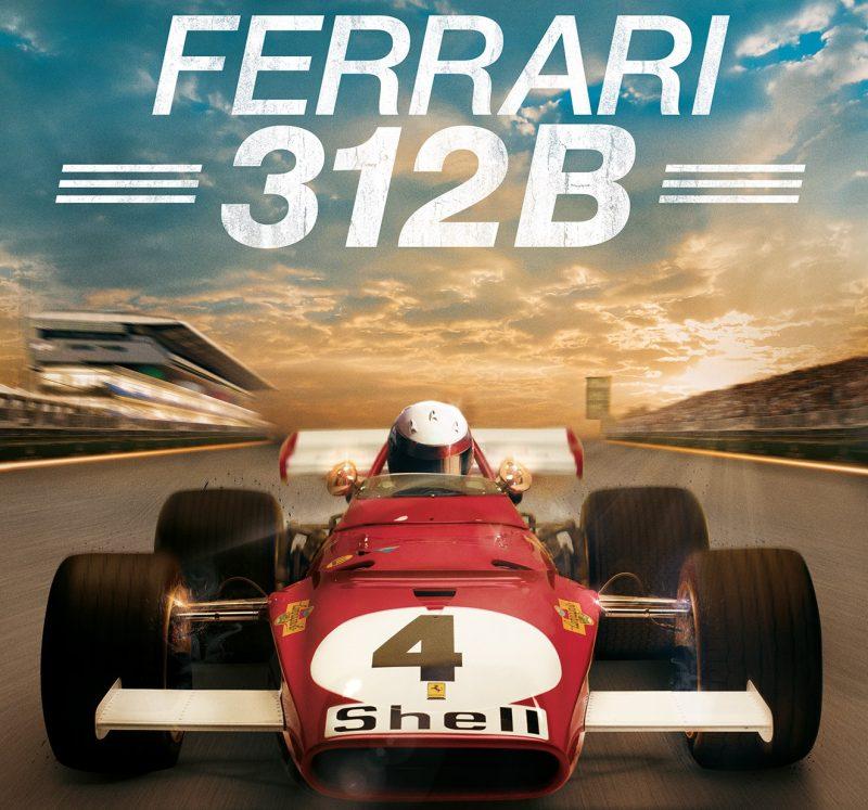 Arriva al cinema la storia della Ferrari 312B
