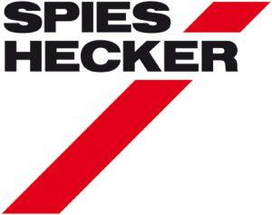 spies hecker logo