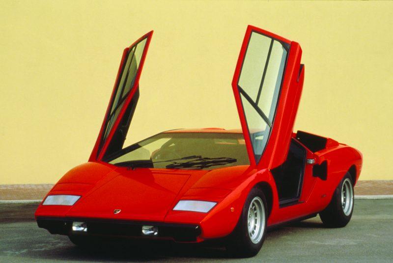 Centomiti: le 100 auto che hanno fatto la storia in mostra a Verona