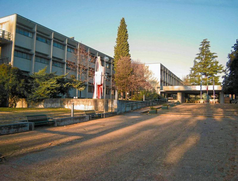 BASF incontra gli studenti dell'Istituto Tecnico Kennedy di Pordenone