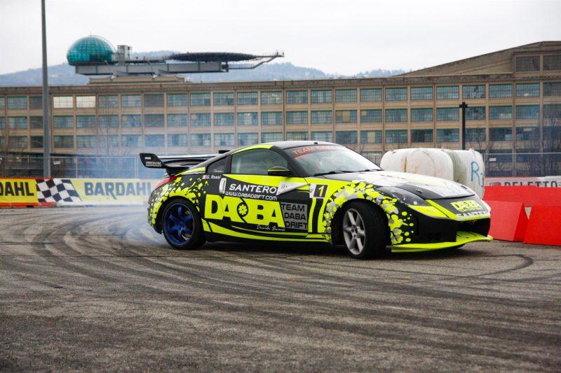 Ad Automotoracing una pista tutta nuova per gli appassionati della velocità