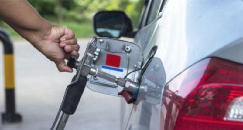 Auto a metano: +22% di immatricolazioni nei primi sei mesi 2021 sul 2019