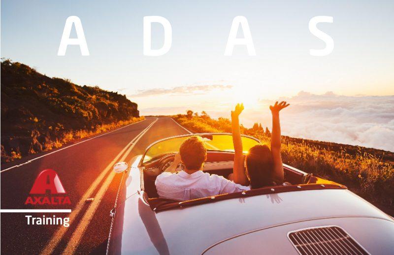 AXALTA – Nuovo training sui sistemi ADAS