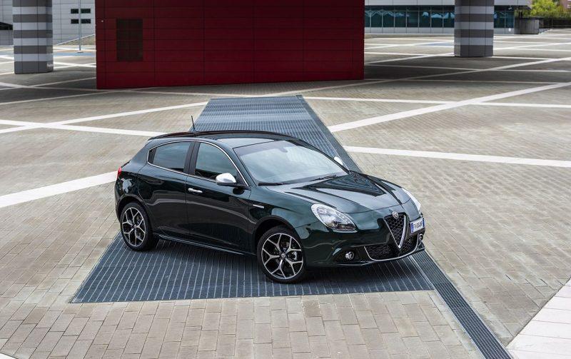 Gli italiani scelgono il downsizing dei motori