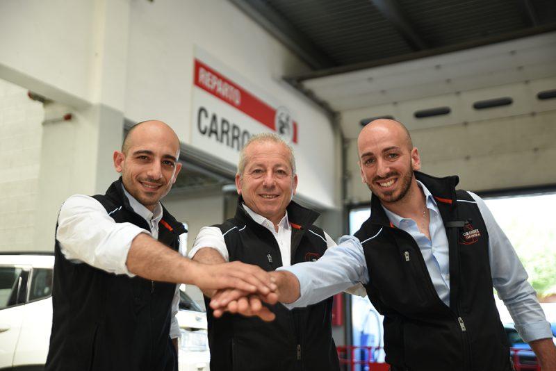 Gramsci Car Center lancia Automotive Event: appuntamento al 1 ottobre