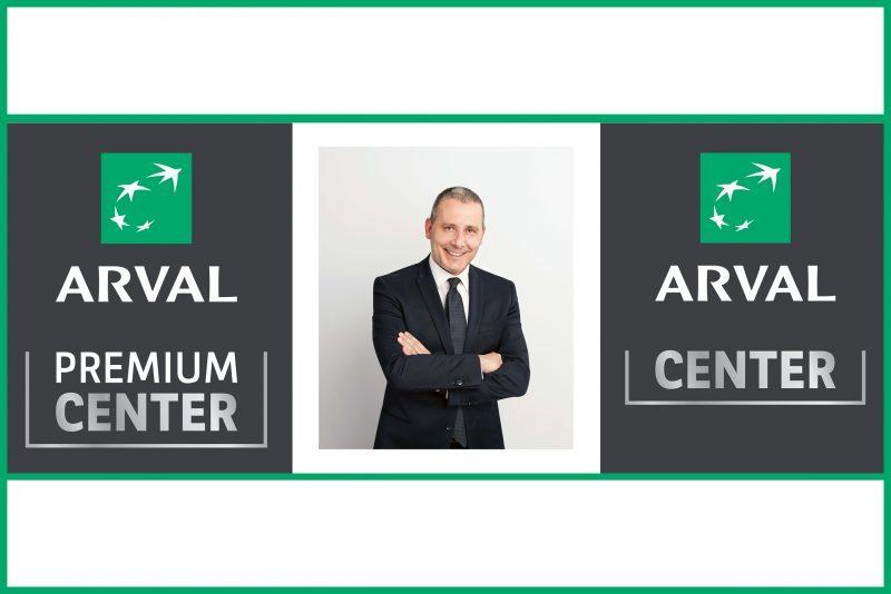 Arval sul palco di Autopromotec 2019