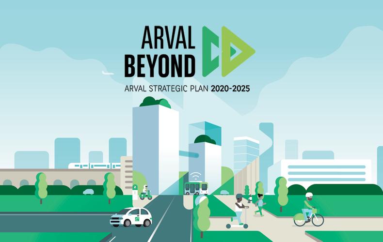 "Arval lancia il piano strategico 2020-2025 ""Arval Beyond"""