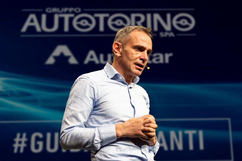 Gruppo Autotorino è il primo dealer automotive italiano