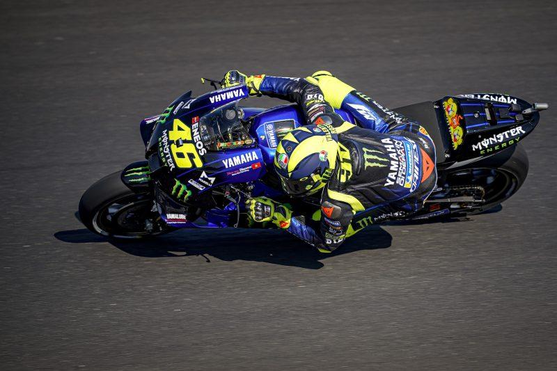 Cromax e Yamaha Factory Racing MotoGP rinnovano la partnership
