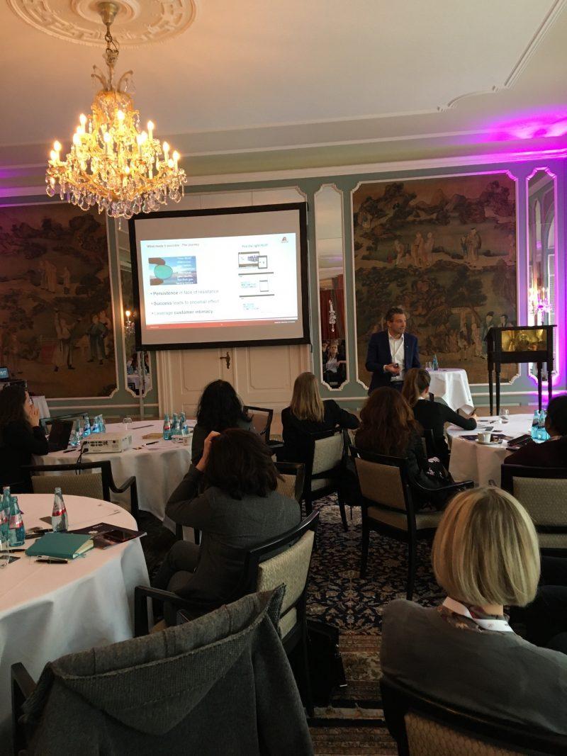 Axalta svela il potere dell'innovazione in occasione del Chemicals Sales and Marketing Toolbox di Francoforte