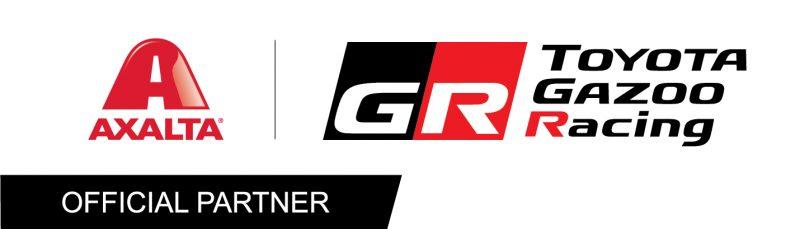 Axalta nuovo partner tecnologico di TOYOTA GAZOO Racing Europe
