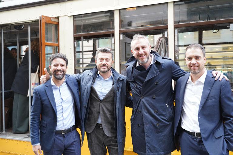 Berner Italia: dai prodotti ai servizi per la Mobility