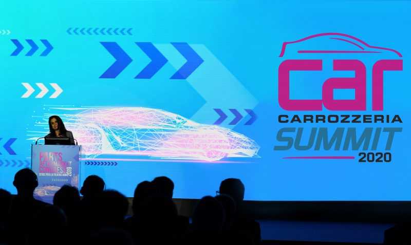 Nasce Car Carrozzeria Summit: vuoi essere protagonista?