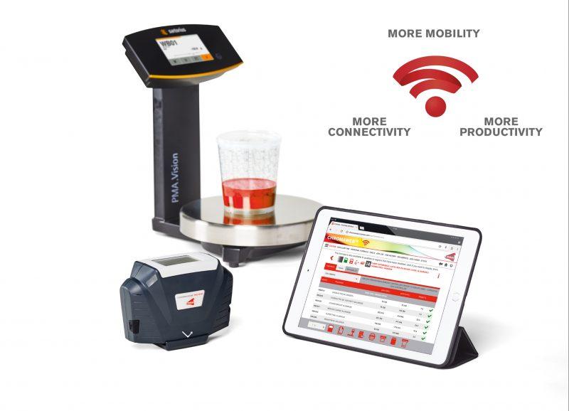 Gestione digitale del colore: massima flessibilità con ChromaConnect