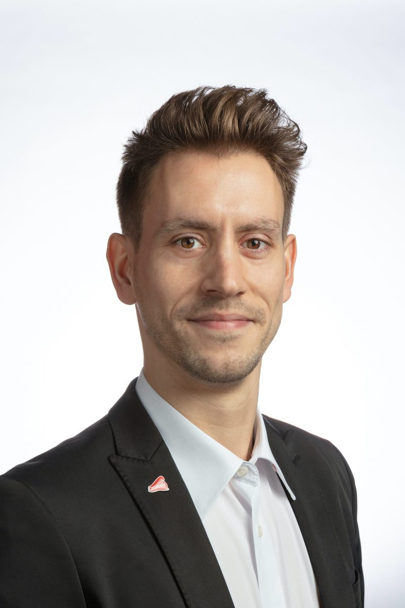 Cromax: Thomas Cool è il nuovo Training and Technical Service Leader EMEA