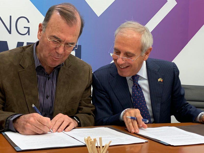 Adler Plastic e l'Autorità israeliana per l'innovazione insieme per la mobilità del futuro