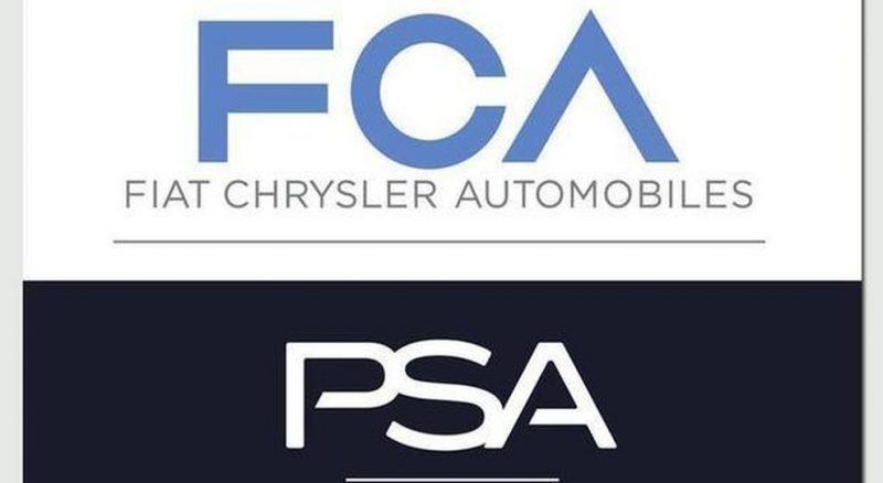 Fusione FCA – PSA, nasce il 4° costruttore automobilistico al mondo