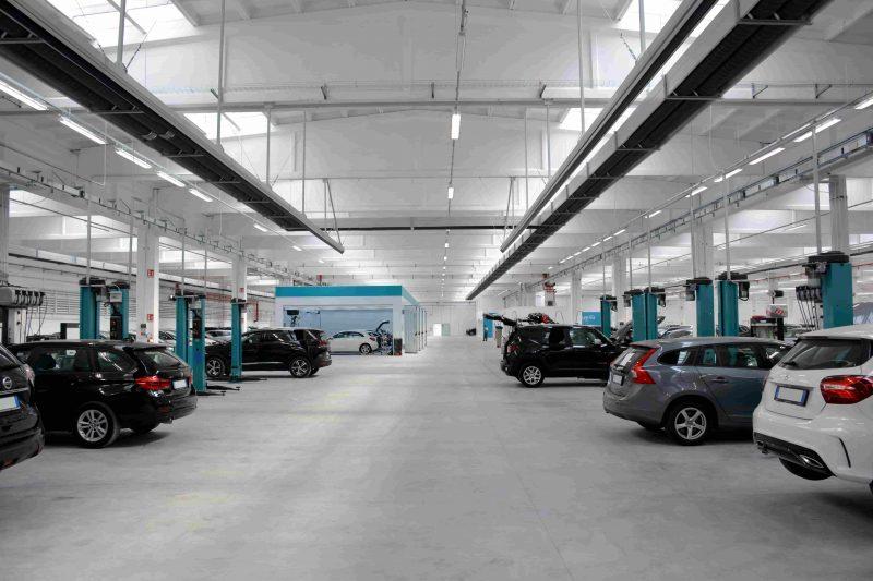 brumbrum apre le porte della nuova Factory di Reggio Emilia