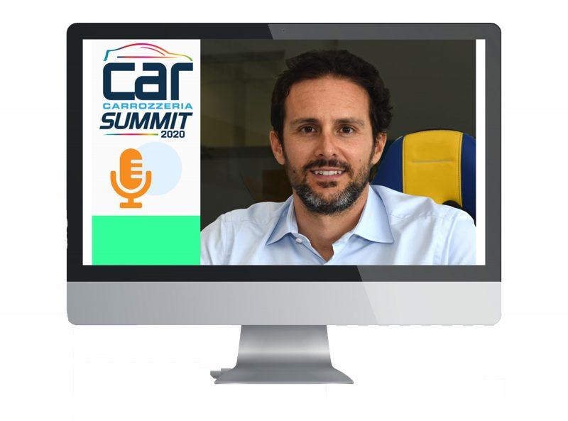 L'intervento di Paolo Sassi, gruppo Koelliker al Car Carrozzeria Summit