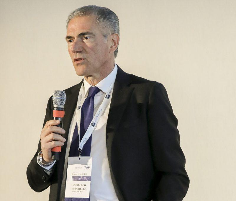 Osservatorio sulle Flotte Aziendali: Top Thousand conferma Gianfranco Martorelli alla Presidenza