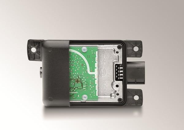 Sensori di percezione sistemi LiDAR e iDAR, partnership tra Hella e AEye