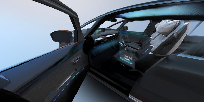 Elettrificazione e guida autonoma: le innovazioni di HELLA all' IAA 2019