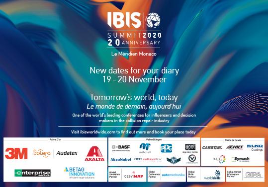 IBIS 2020 e il Coronavirus: nuove date per l'evento
