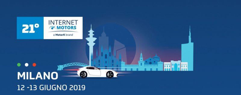Internet Motors: il 12 e 13 giugno al Teatro Nazionale di Milano
