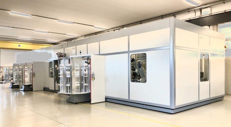 Lucidatura: 3M, Intec Robotic e Abcor insieme per lo sviluppo di soluzioni automatizzate