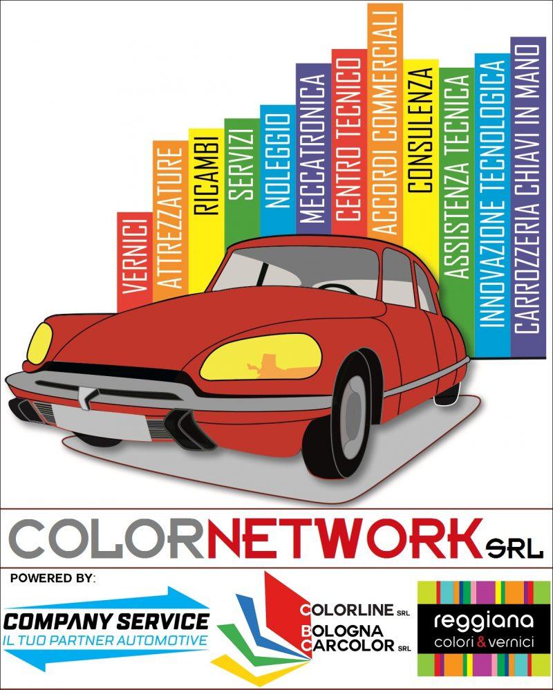 Nuovi orizzonti e nuove opportunità: nasce Colornetwork