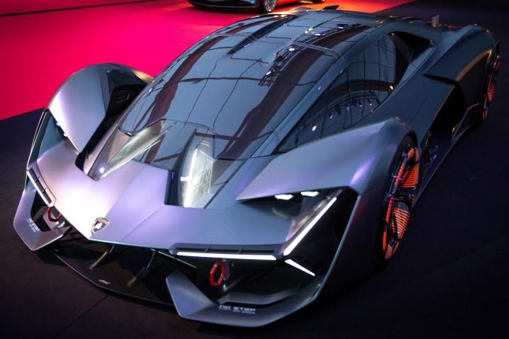 La carrozzeria autoriparante è realtà al Salone di Ginevra