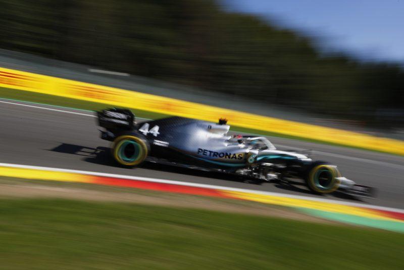 Monza 2019: Mercedes-Benz sfida Ferrari