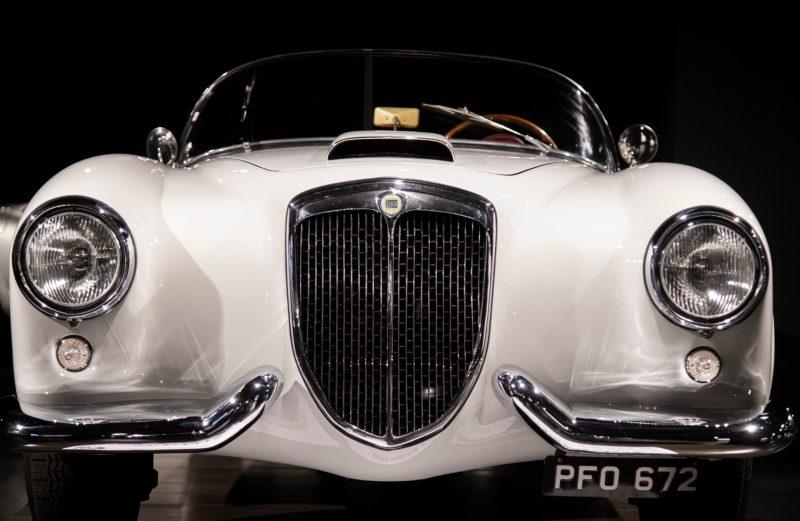 Il Museo Nazionale dell'Automobile riapre
