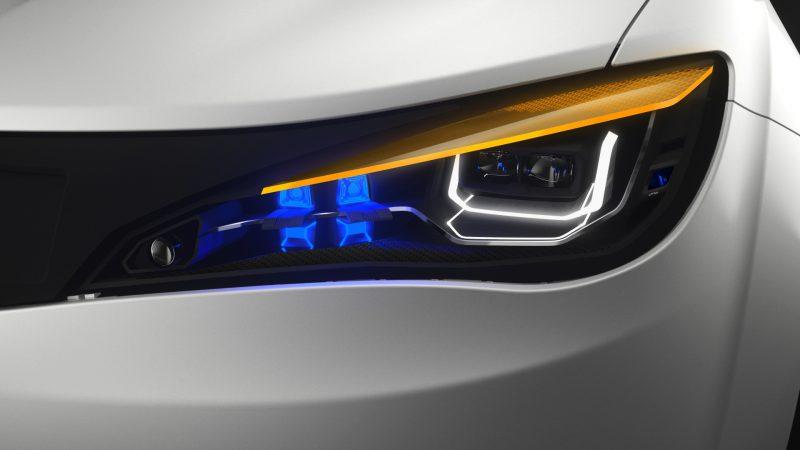 Magneti Marelli al CES 2019 con soluzioni integrate per illuminazione ed elettronica