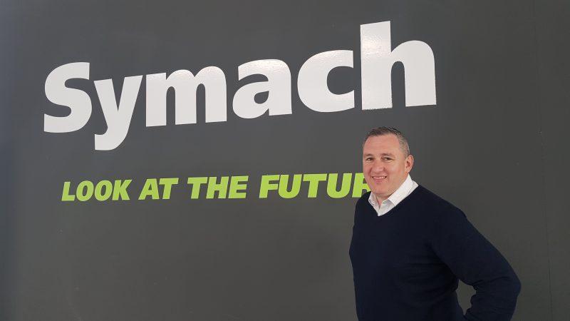 SYMACH ha un nuovo Direttore Generale per l'Australia, Mark Cunningham