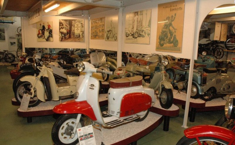 A Cesena Fiera la più grande mostra scambio AutoMotoCiclo d'epoca della Romagna