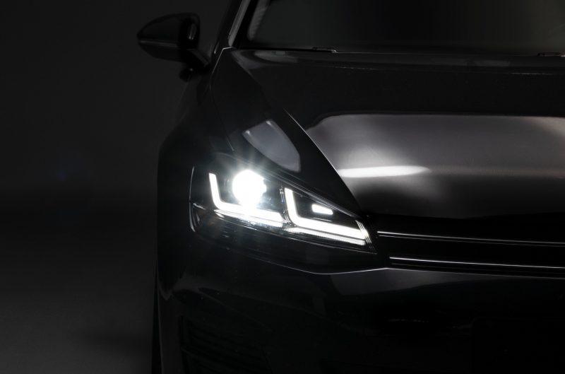 Osram, ad Essen 2018 gli upgrade per l' illuminazione dei veicoli