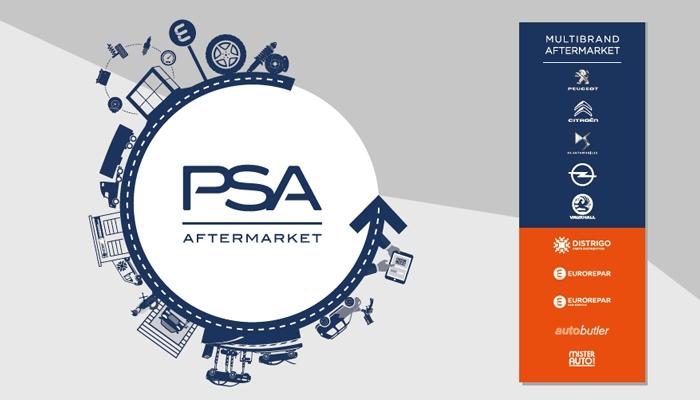 PSA Aftermarket resta a servizio dei suoi clienti