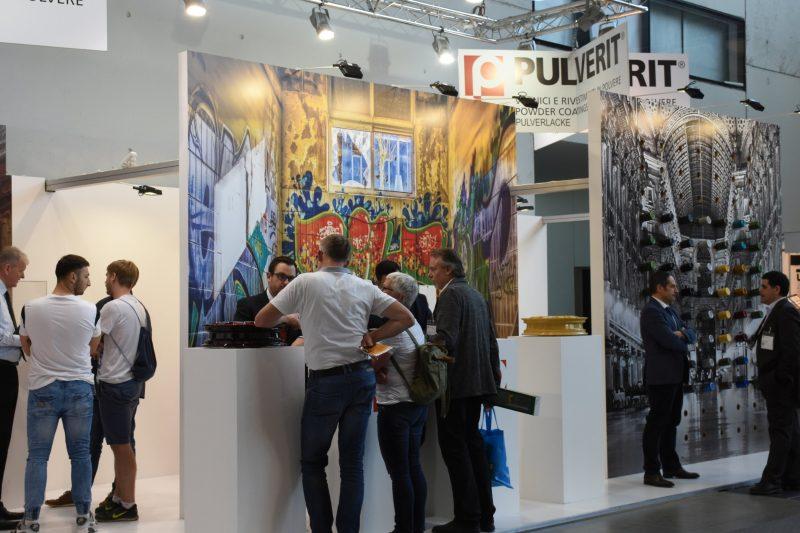 Verniciatura: la fiera PaintExpo spostata al 12-15 ottobre 2020 a Karlsruhe