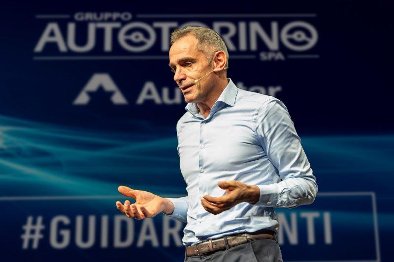 Plinio Vanini, Presidente Gruppo Autotorino, e l'emergenza Coronavirus