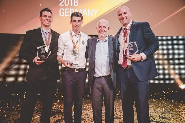 Vetri auto: i vincitori del Best of Belron 2018