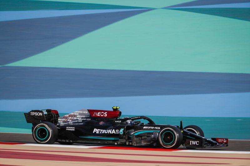 Il nero di Spies Hecker fa tendenza in Formula 1