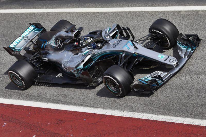 La Masterclass di Mercedes-AMG Petronas Motorsport