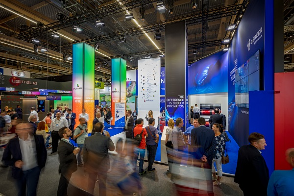 "Sherwin-Williams: la ""Maestria nella verniciatura"" in mostra ad Automechanika 2018"