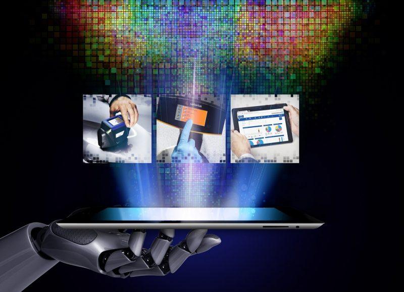 Il futuro nelle tue mani con Standowin iQ Cloud