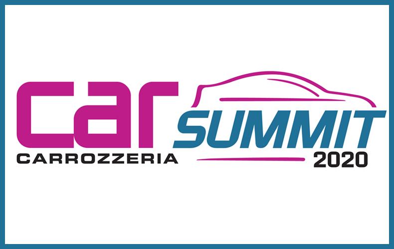 Annunciata al Parts Aftermarket Congress 2019, la 1a edizione del Car Carrozzeria Summit